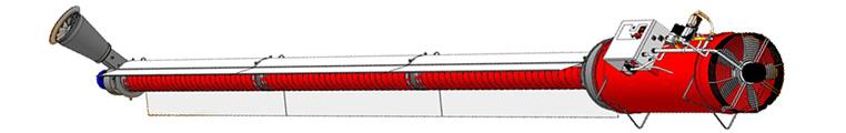 ИГБ-105 второе исполнение